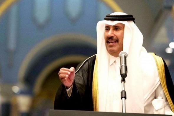 انتقادات أردنية لتغريدات حمد بن جاسم بشأن أزمة الأمير حمزة