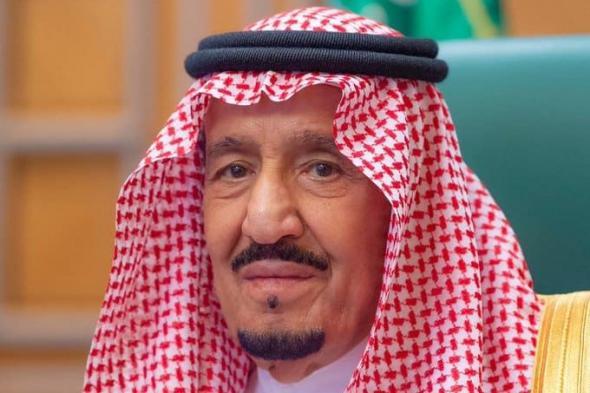 الملك سلمان يتلقى اتصالًا من الرئيس المصري للتهنئة بحلول رمضان