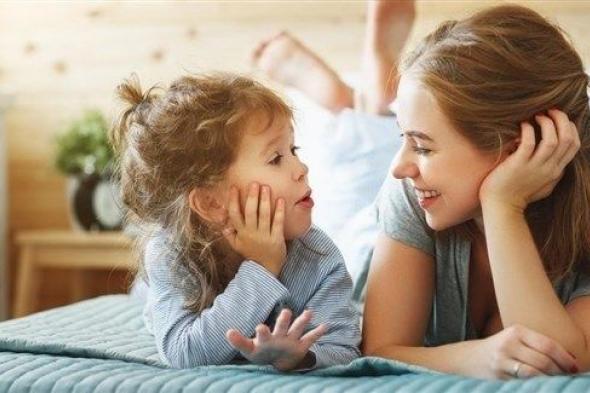 كيف تستحث الطفل قليل الكلام على التحدث عن يومه ؟