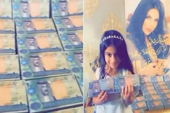 بالفيديو.. زينب العسكري تستفز جمهورها بعديتها لبناتها في العيد