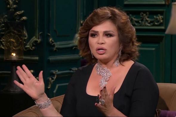 متداول : إلهام شاهين وليلى علوي تتألقان في اسبوع الموضة في المغرب