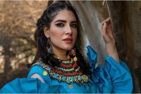 هبة الدري تكشف عن عمرها الحقيقي.. وموقفها من إنجاب طفلة -فيديو