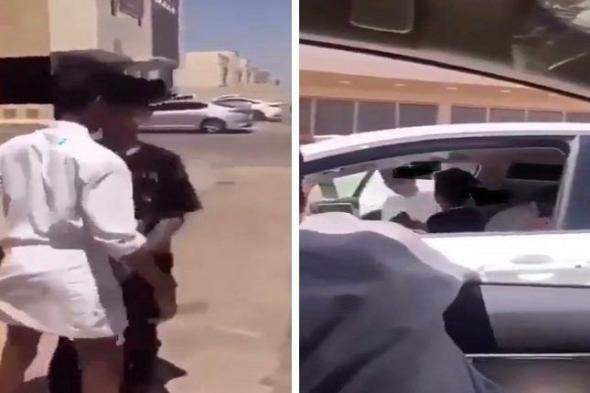 بيان أمني بشأن 4 شبان تحرشوا بآخر واعتدوا عليه بالضرب في القصيم