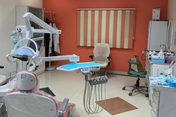 استمرار القبول والتسجيل في برنامج مساعد طبيب أسنان