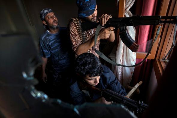 مؤتمر برلين عن ليبيا والمرتزقة..تساؤلات حول آلية التنفيذ