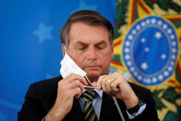 التحقيق مع رئيس البرازيل في شبهات فساد ترتبط بلقاحات كورونا